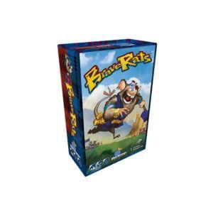 BraveRats 3D Box