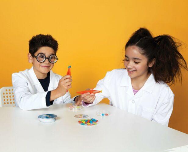 Dr Microbe kids