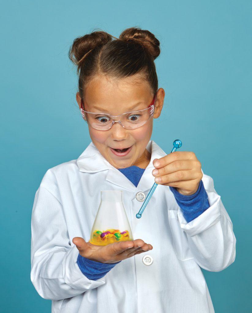 Dr Beaker kid