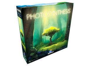 Photosynthesis 3D Box