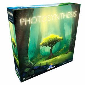Photosynthesis 3D Box
