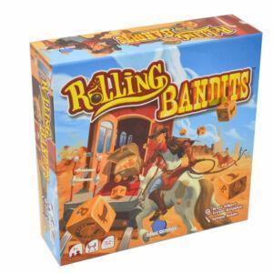 Rolling Bandits 3D Box