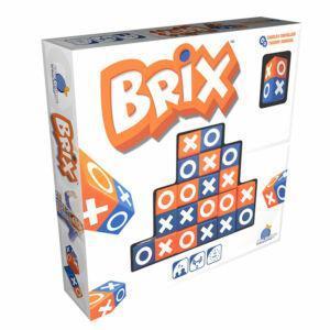 Brix 3D Box