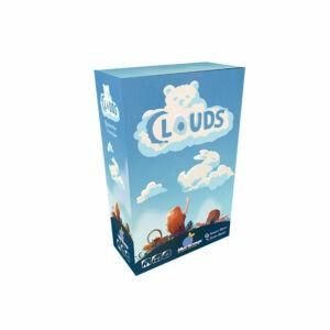 Clouds 3D Box
