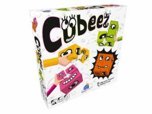 Cubeez 3D Box