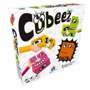 Cubeez 3D Box