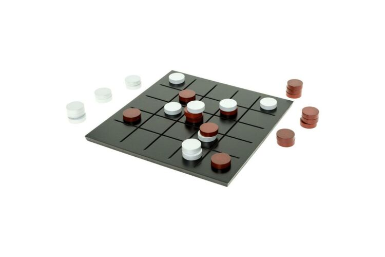 Sixth gameplay