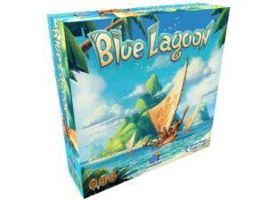 Blue Lagoon 3D Box