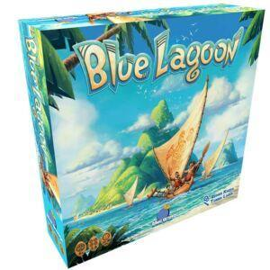 Blue Lagoon 3D Box