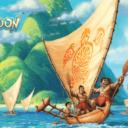 Blue Lagoon banner