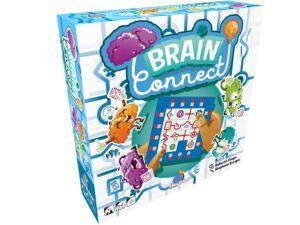 Brain Connect 3D Box