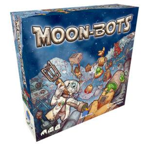 Moon Bots 3D Box