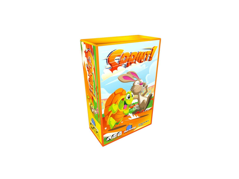 Sprint 3D Box