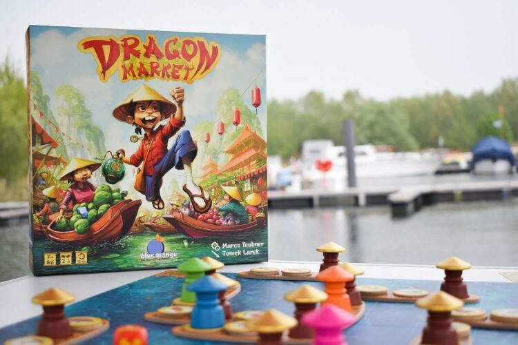 Photo Dragon Market