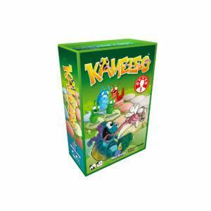 Kameleo 3D Box