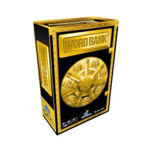 Word Bank 3D Box