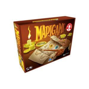 Mapigami 3D Box