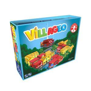Villageo 3D Box