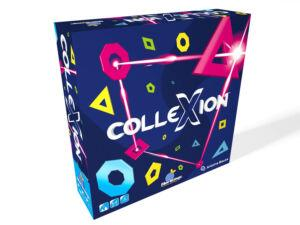 ColleXion 3D Box