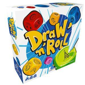 Draw'n'Roll 3D Box