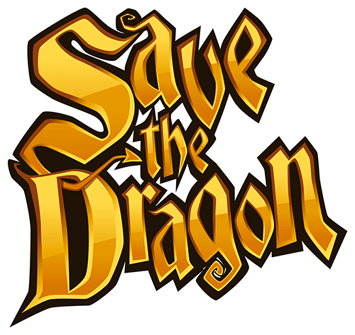 Logo Save The Dragon
