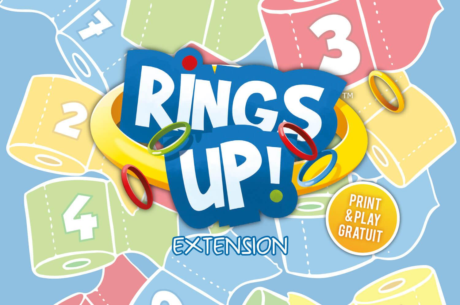 Print and Play extension Rings Up!