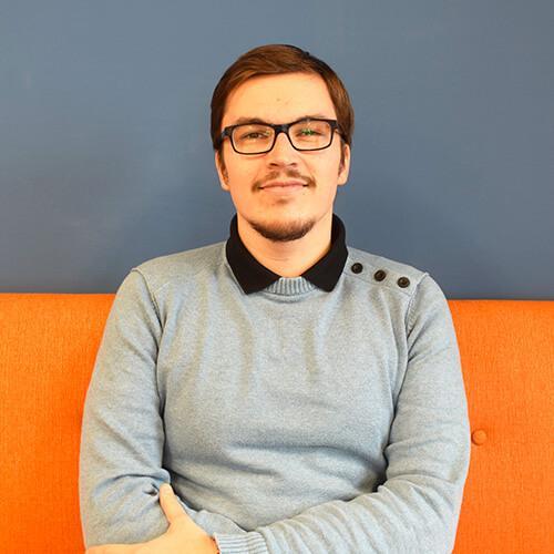 Portrait Matthieu Lanvin