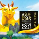 Festival jeux de Cannes Dragomino As d'Or